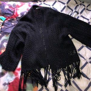 Urban Outfitters Sweaters - Urban Outfitters Sweater Shawl